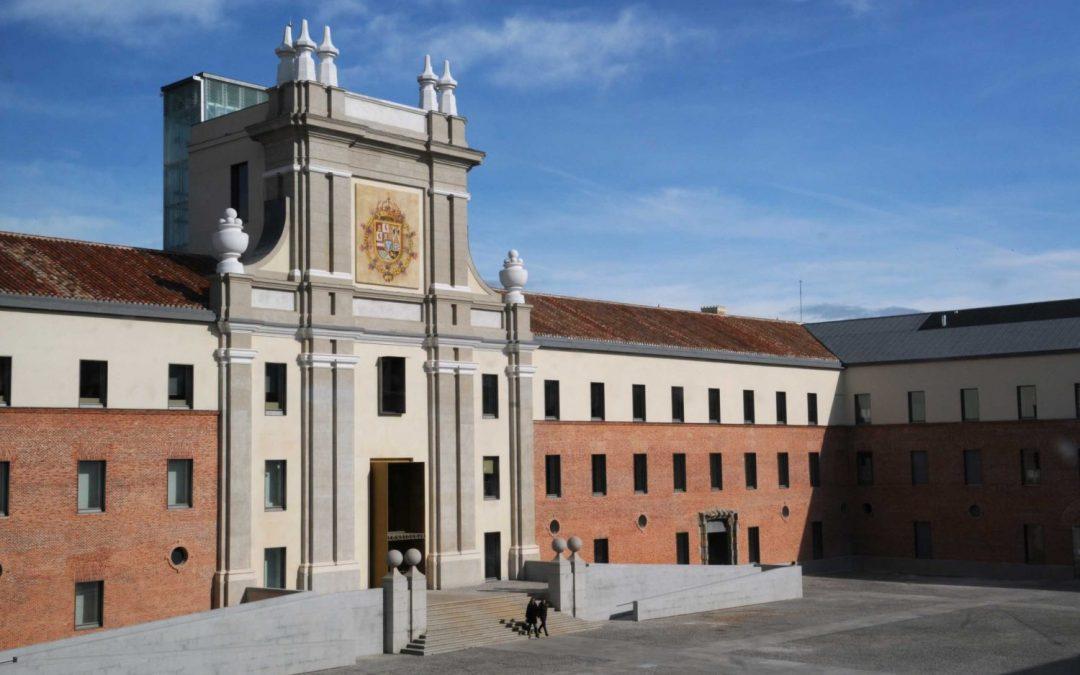 Reunión con el Museo de Arte Contemporáneo de Madrid