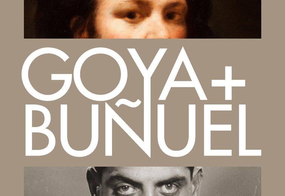 Los sueños de la razón. Goya y Buñuel. Museo Lázaro Galdiano.