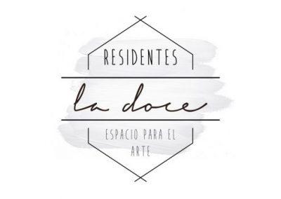 Residencia en LA DOCE 2018