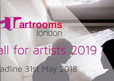 Feria Artrooms Fair London 2019