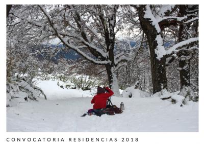 Residencia PROYECTO MANTA Argentina