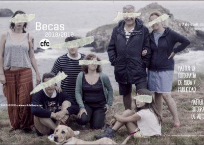 Becas CFCBILBAO 2018/19