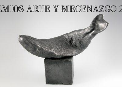 """Premio ARTE Y MECENAZGO de """"La Caixa"""""""