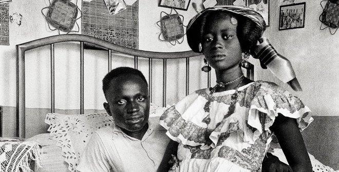 El Senegal elegante de la primera mitad del siglo XX