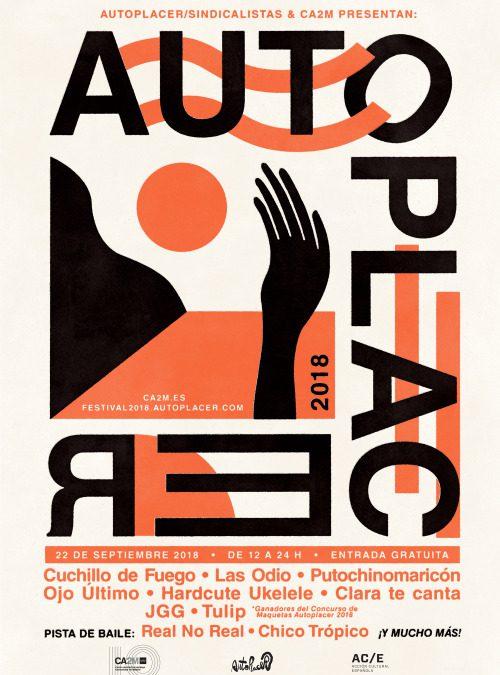 Festival Autoplacer 2018