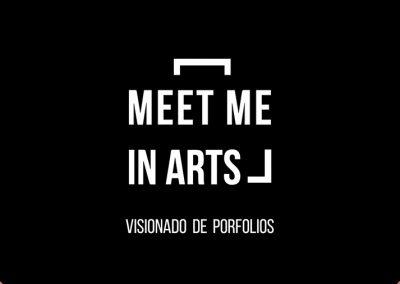 Meet me in Arts
