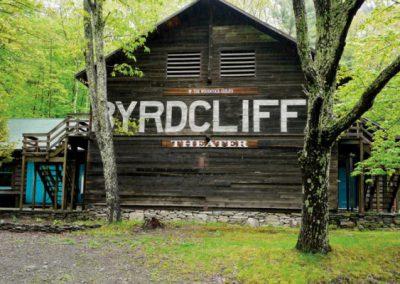 2019 Byrdcliffe Residencies