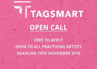 Tagsmart Open Call