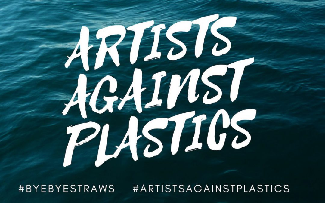 ARTISTS AGAINST PLASTICS