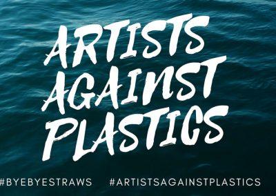 Artists Against Plastics