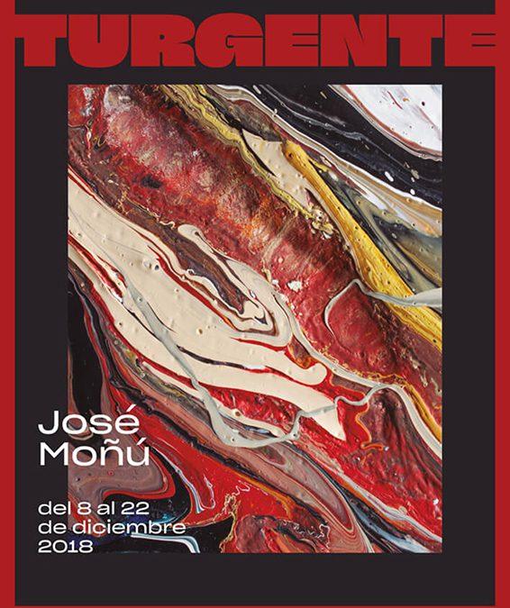 Turgente, de José Moñú