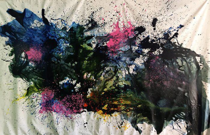 DECAIN, una exposición de David Heras en Zapadores
