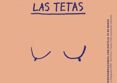 Las Tetas Fanzine