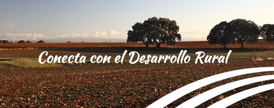 I CONCURSO DE FOTOGRAFÍA de la Red Rural Nacional