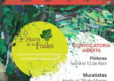 Huerta de los Frailes – Escultores