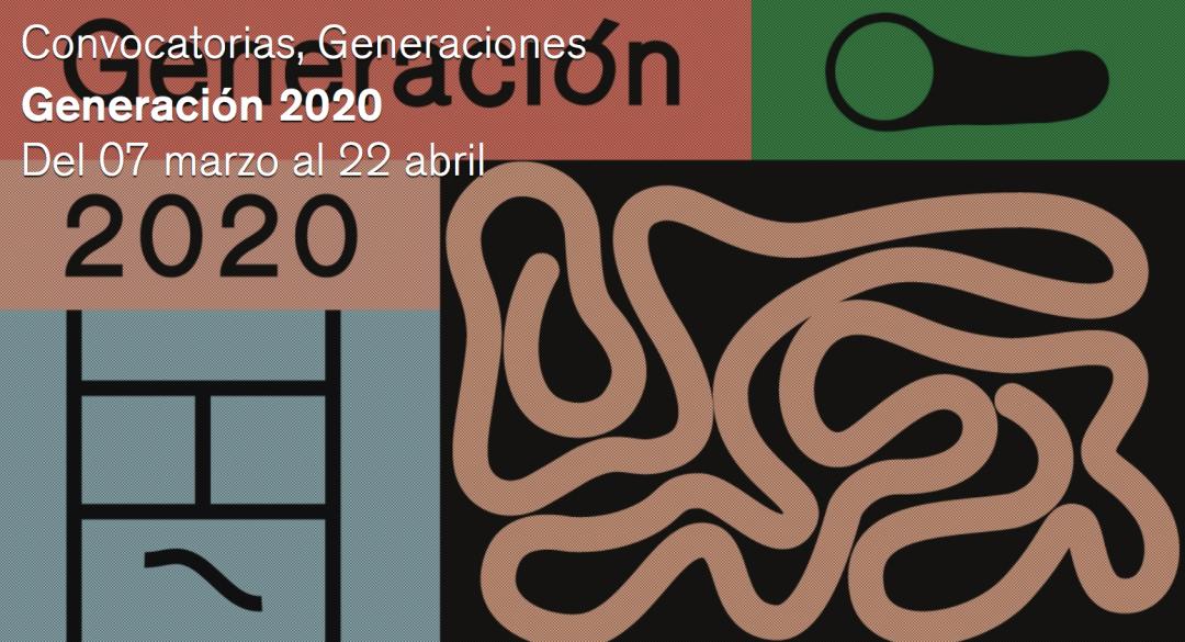 Generación 2020