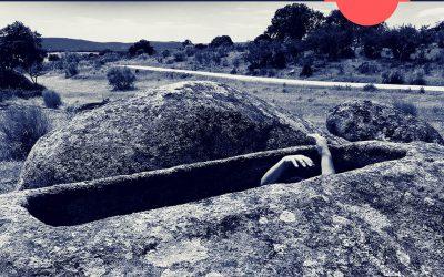 Arqueología performática, por Valerie de la Dehesa