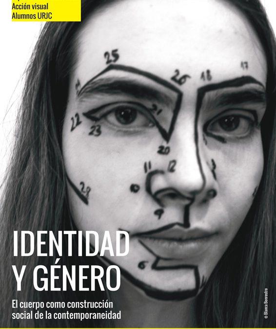 Identidad y Género. Alumnos URJC en Extensión AVAM