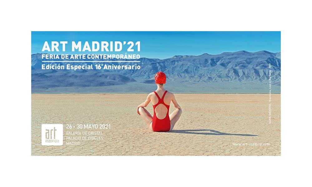 Art Madrid 2021